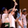 Végállomás: Az útkeresők - útvesztők akadályverseny díjátadó