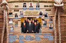 2017 - 11.J osztály