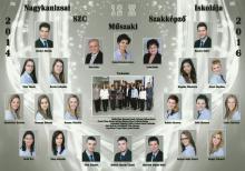 2016 - 12.H osztály