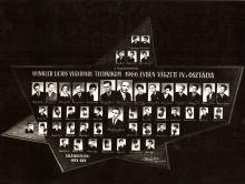 1966 - 4.E osztály