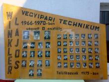 1970 - 4.D osztály
