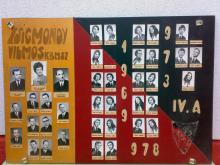 1973 - 4.A osztály