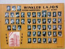 1973 - 4.E osztály
