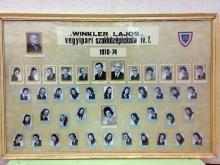 1974 - 4.F osztály
