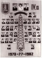 1977 - 4.A osztály