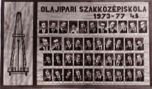 1977 - 4.B osztály