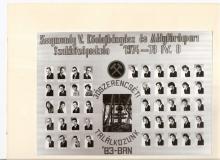 1978 - 4.B osztály