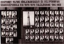 1979 - 4.B osztály