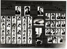 1982 - 4.A osztály