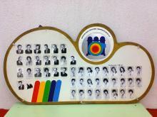 1983 - 4.E osztály