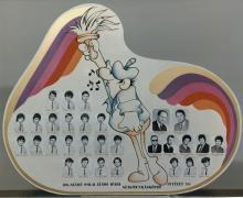 1986 - 3.G osztály