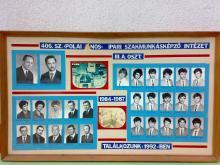 1987 - 3.A osztály