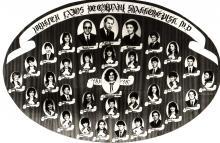 1987 - 4.D osztály