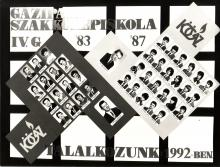 1987 - 4.G osztály