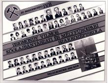 1988 - 4.B osztály