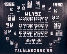 1990 - 4. osztály (felújított)
