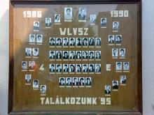1990 - 4.E osztály