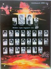 1991 - 4.D osztály
