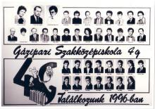 1991 - 4.G osztály
