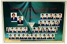 1993 - 4.C osztály