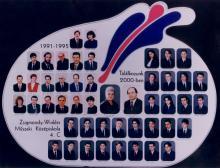1995 - 4.C osztály