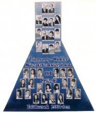 1996 - 4.E osztály