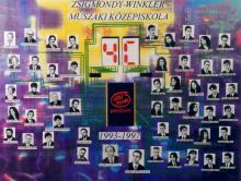 1997 - 4.C osztály
