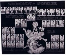 1998 - 12.A osztály