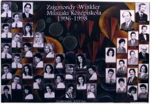 1998 - SZIT-es évfolyam