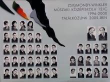 2000 - 12.C osztály