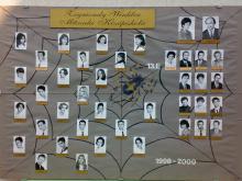 2000 - 13.E osztály