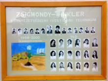 2000 - 14.D osztály