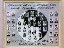 2000 - 4.E osztály