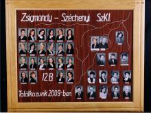 2004 - 12.B osztály