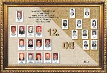2012 - 12.DB osztály