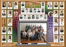 2012 - 12.G osztály